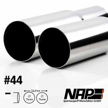 NAP Endrohr #44